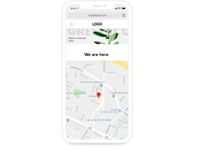 Image Result For Google Map Multiple Locations