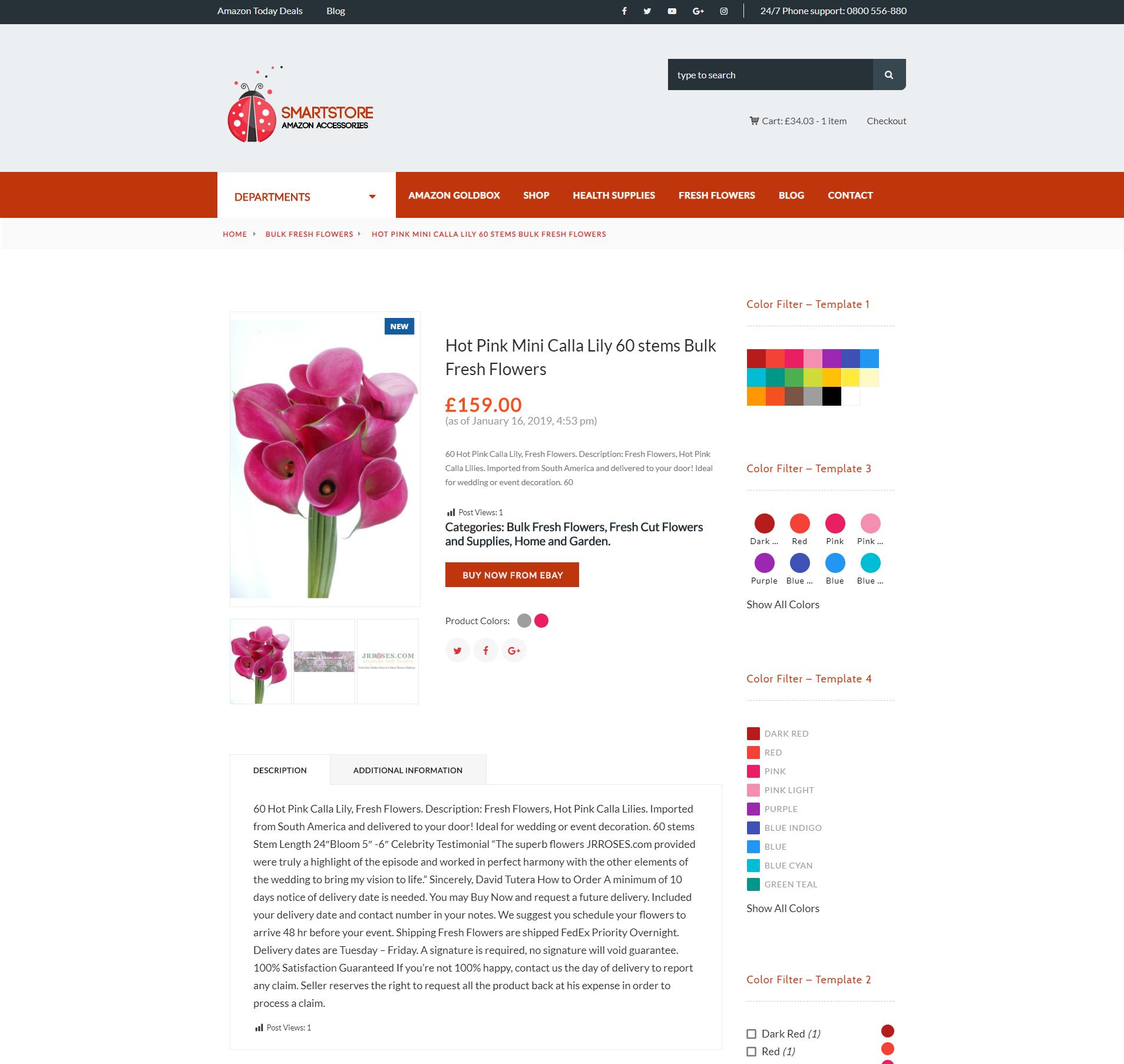 Wzone Addon Woocommerce Ebay Affiliates 1 0 Wordpress Share